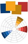 разделни цветове